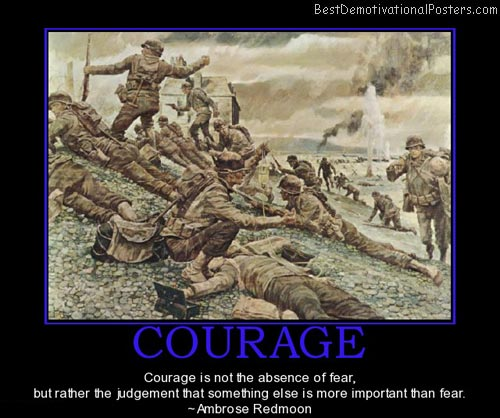 courage-wounded-soldier-war-quote-best-demotivational-posters