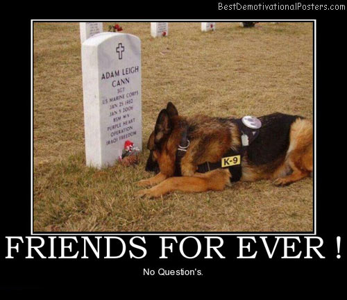 friends-for-ever-army-best-demotivational-posters