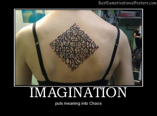 Imagination Tatoo