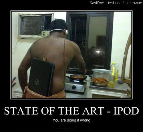 ipod-Best-Demotivational-poster