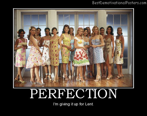 perfection-lent-best--demotivational-posters