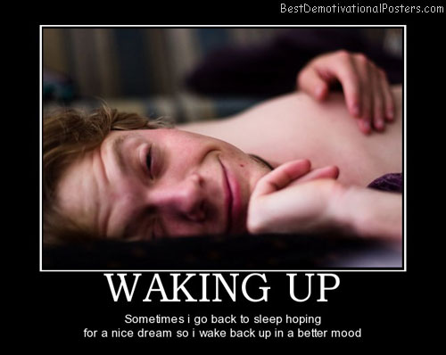 waking-up-dreams-best-demotivational-posters