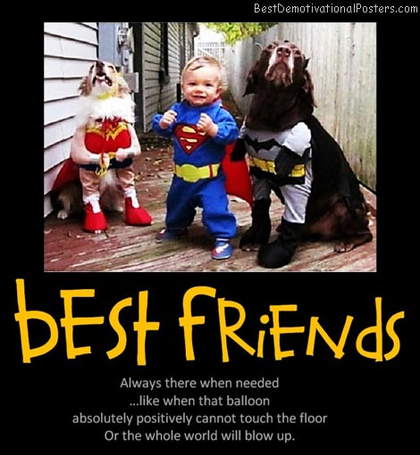 best-friends-childhood-best-demotivational-posters