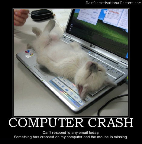 Laptop Demotivational Posters Amp Images