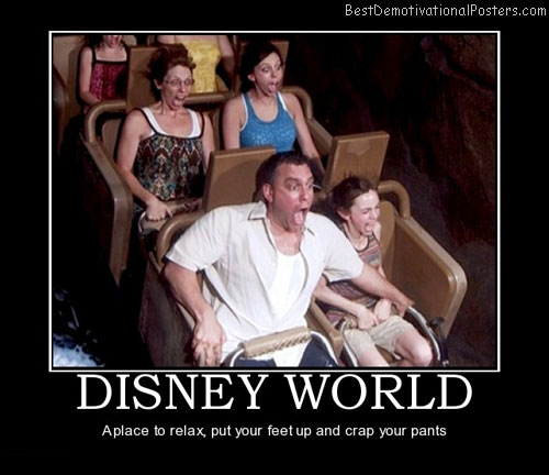 disney-world-best-demotivational-posters