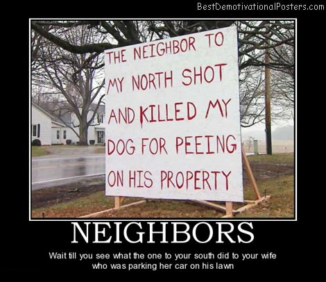 dog-wife-neighbor-gun-property-best-demotivational-posters