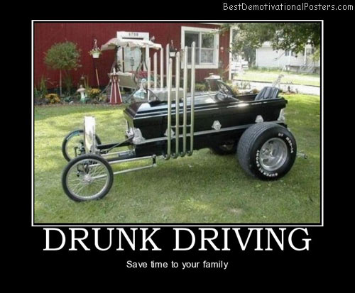 drunk-driving-car-coffin-church-wheels-dead-best-demotivational-posters