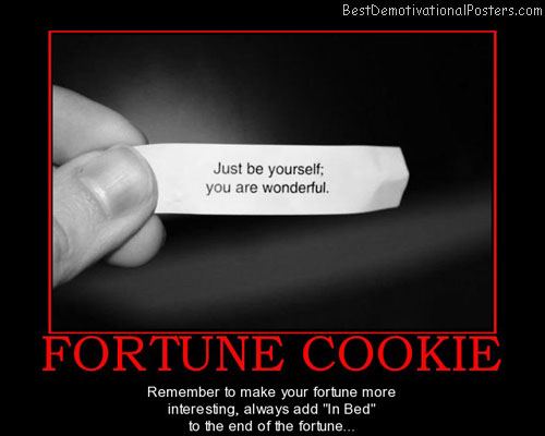 fortune-cookie-in-bed-interesting-best-demotivational-posters