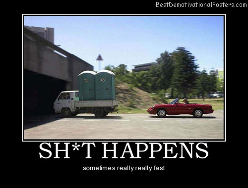 happens-car-toilet-driving-truck-bridge-best-demotivational-posters