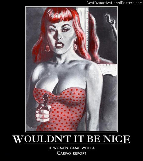 if-its-not-one-thing-its-another-women-psychos-best-demotivational-posters