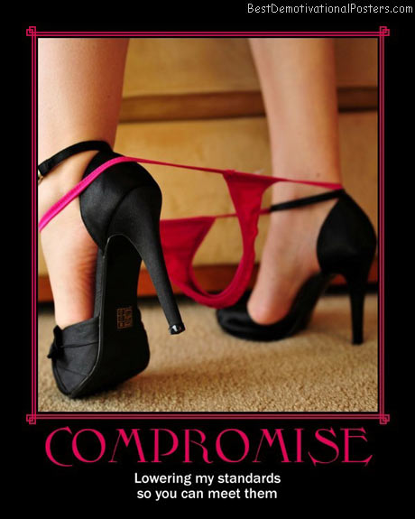 know-your-place-standards-woman-shoes-best-demotivational-posters
