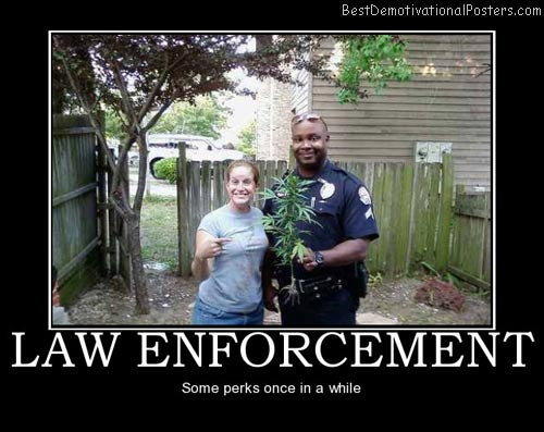 law-enforcement-weed-cop-best-demotivational-posters