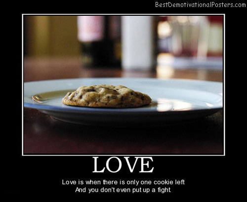 Posters With Quotes About Love : Demotivational Quotes. QuotesGram