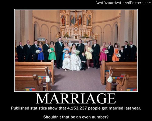marriage-statistic-even-number-best-demotivational-posters