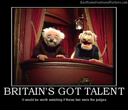 muppets-britains-got-talent-best-demotivational-posters
