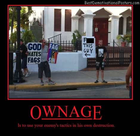 owned-ignorant-jackass-best-demotivational-posters