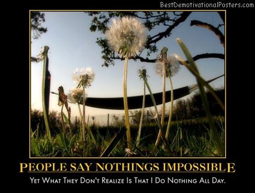 possibilities-theone-best-demotivational-posters