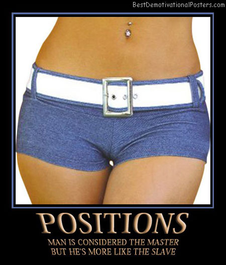 powerless-master-men-women-position-slave-best-demotivational-posters