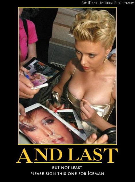scarlet-johansson-autograph-iceman-strikes-again-best-demotivational-posters