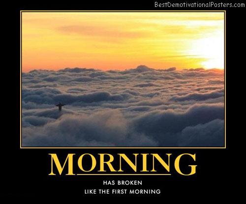 sunrise-in-rio-jesus-best-demotivational-posters