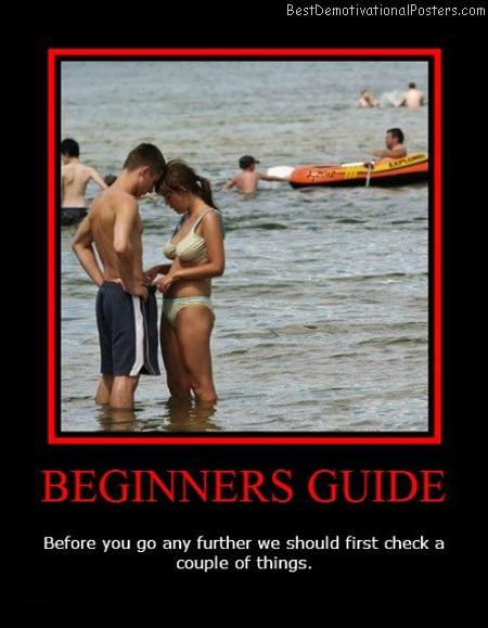 swimming-lesson-beginner-best-demotivational-posters