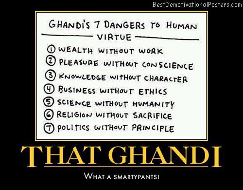 that-ghandi-best-demotivational-posters
