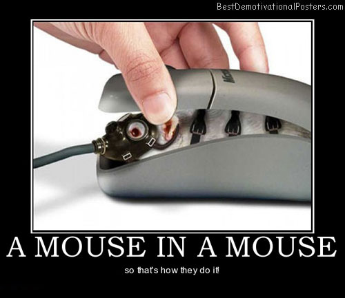 a-mouse-in-a-mouse-computer-best-demotivational-posters