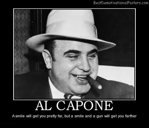 al-capone-smile-gun-best-demotivational-posters