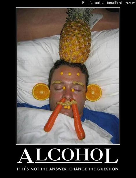alcohol-passed-out-drunk-pranks-carrot-pineapple-orange-best-demotivational-posters