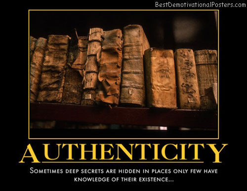 authenticity-best-demotivational-posters