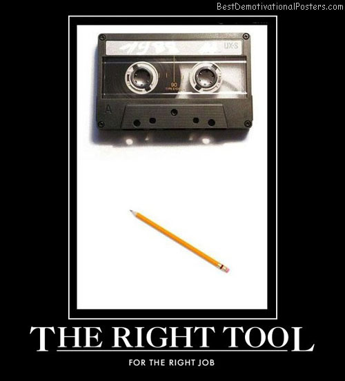 cassette-tape-pencil-tool-best-demotivational-posters