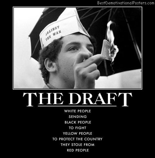 draft-war-best-demotivational-posters