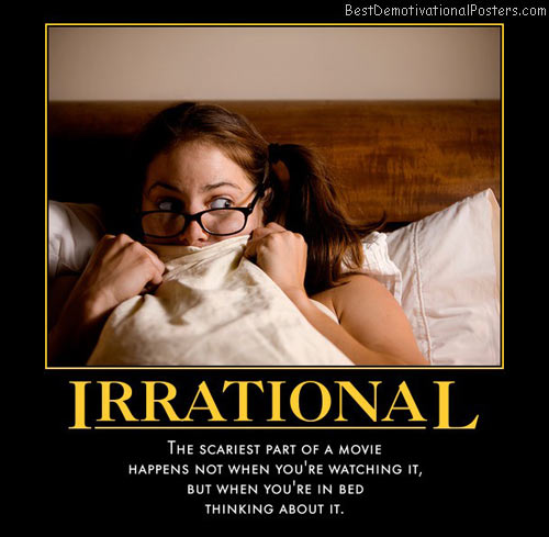 fear-scariest-movie-bed-thinking-best-demotivational-posters