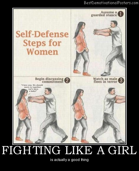 fighting-like-a-girl-women-self-defense-best-demotivational-posters
