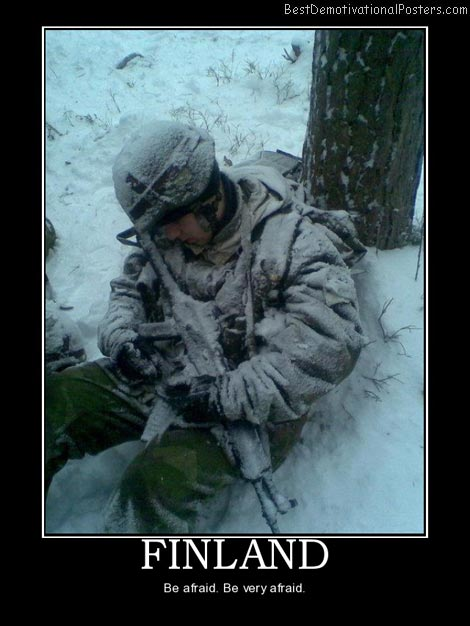 finland-afraid-soldier-army-best-demotivational-posters