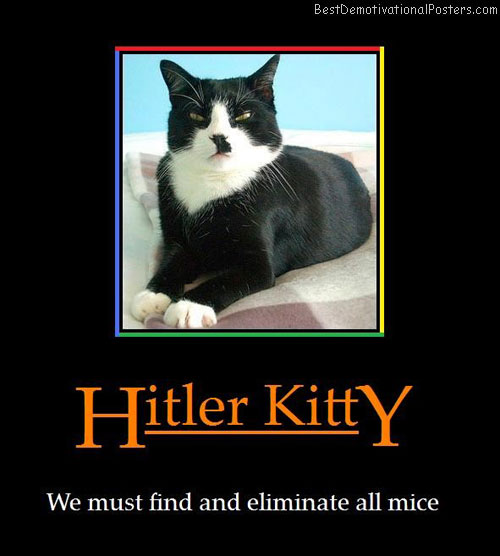 Hitler's Kitty