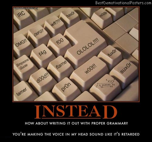 instead-keyboard-language-best-demotivational-posters