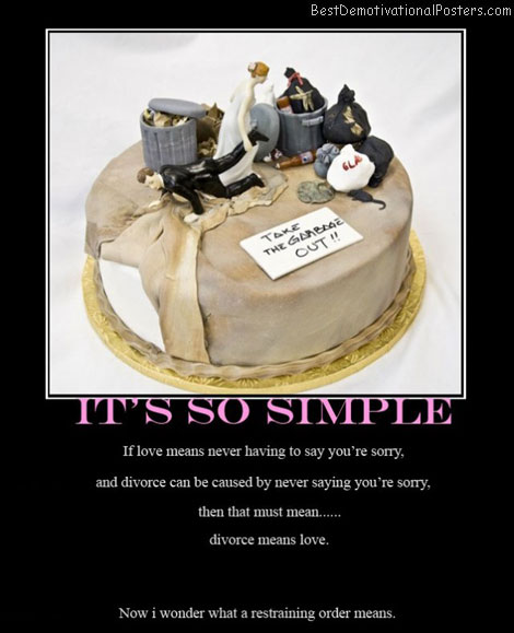 its-so-simple-love-story-divorce-best-demotivational-posters