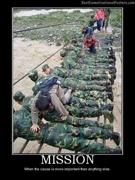 mission-rescue-soldiers-army-military-best-demotivational-posters