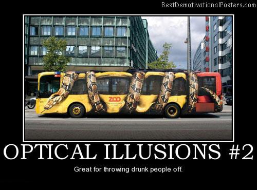 Optical Illusions #2