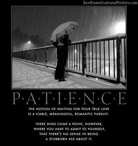 patience-waiting-for-the-one-best-demotivational-posters