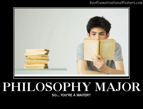 Philosophy Major
