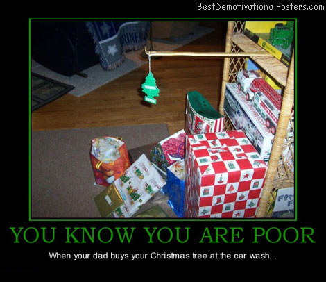 poor-dad-buy-christmas-tree-best-demotivational-posters