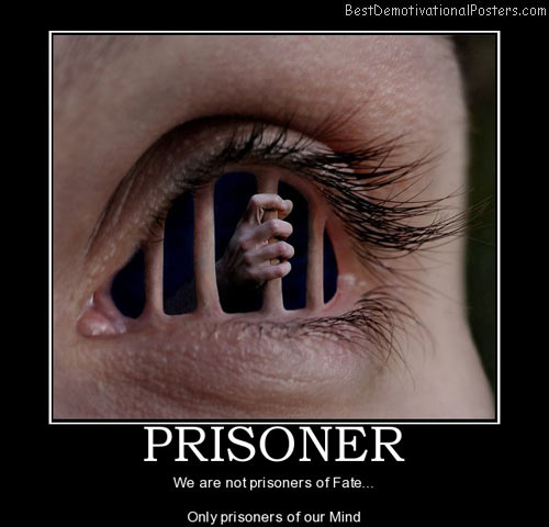 Prisoners Of Mind