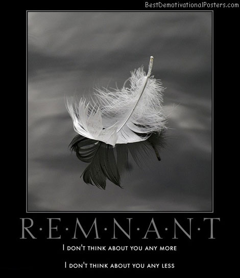 remnant-best-demotivational-posters