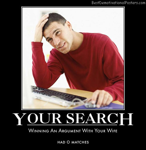 search-arguing-with-wife-best-demotivational-posters