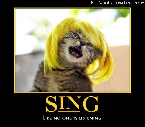 sing-kitten-music-humor-best-demotivational-posters