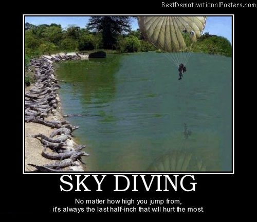 sky-diving-lake-sports-animals-best-demotivational-posters