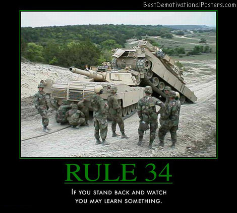 tank-military-rule-fail-learn-best-demotivational-posters