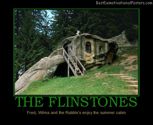 the-flinstones-best-demotivational-posters